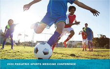 Register for 2020 UCSF Pediatric Sports Medicine Conference