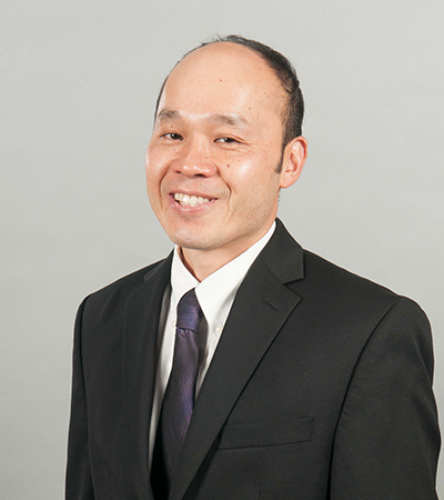 Alfred Kuo, MD, PhD