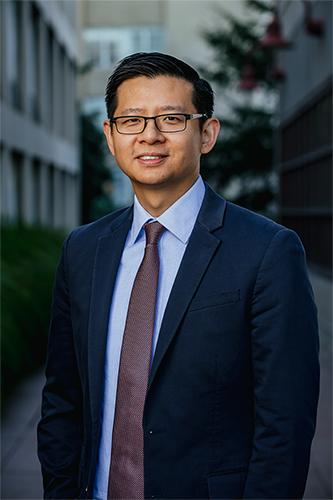 Alan Zhang, MD