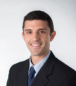 Dr. Alekos Theologis, orthopaedic spine surgeon, joins Department