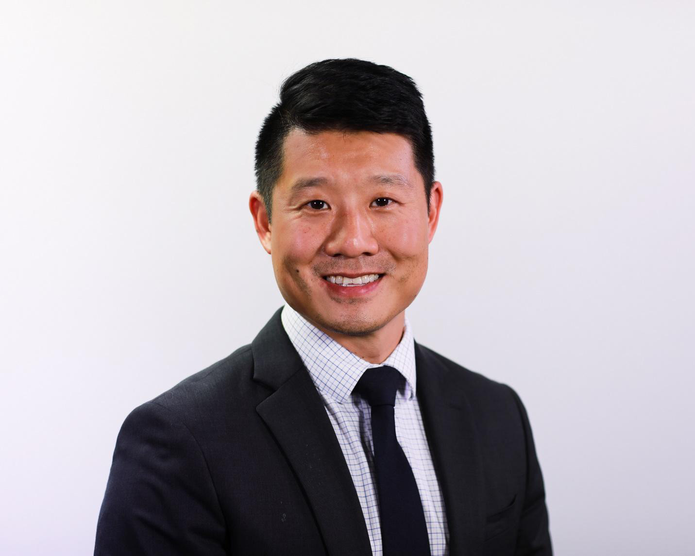 Anthony Ding, MD