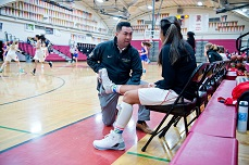 Upcoming course:  UCSF Sports Medicine Sports Injury and Rehabilitation Conference