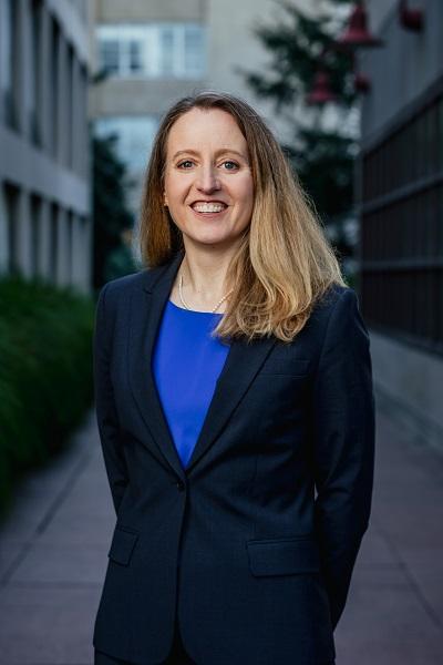 Carlin Senter, MD