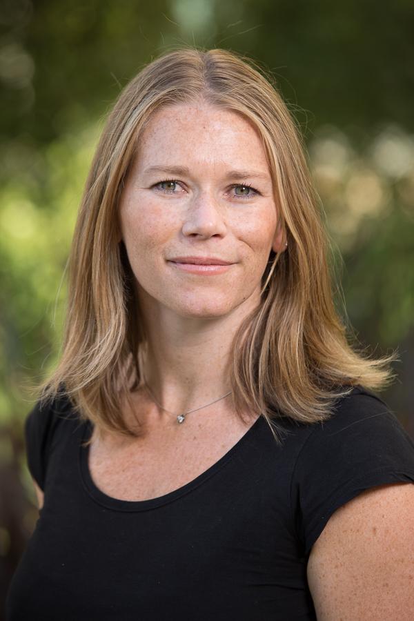 Chelsea Bahney, PhD