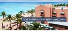 Register for 2020 UCSF Pediatric and Adult Spine Surgery Course