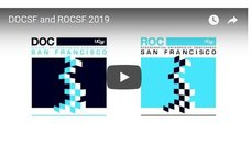 Video: Learn about the 2019 Digital Orthopaedics Conference San Francisco (DOCSF)