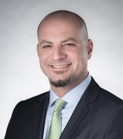 Daniel Thuillier, MD