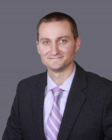 Derek Ward, MD
