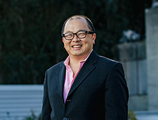 UCSF Dept. of Orthopaedic Surgery appoints Dr. Bobby Tay, MD, as Vice Chair of Quality and Safety