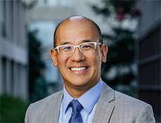 UCSF Dept. of Orthopaedic Surgery appoints C. Benjamin Ma, MD, as Vice Chair of Adult Clinical Operations