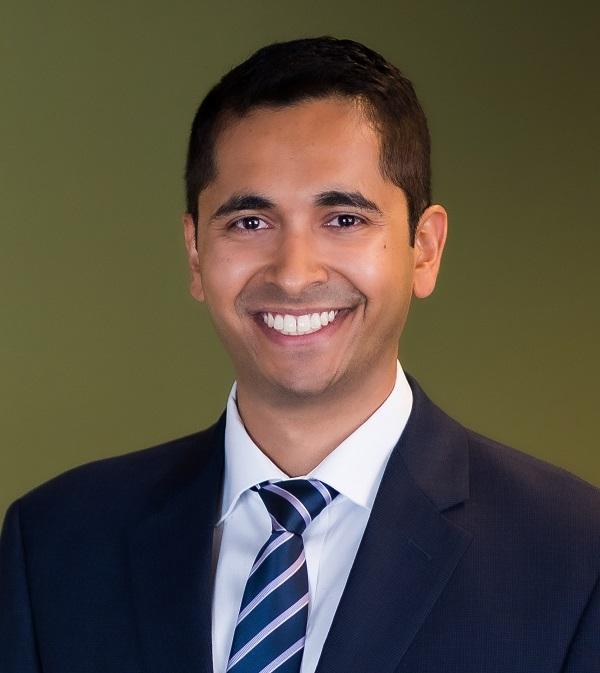 Ishaan Swarup, MD