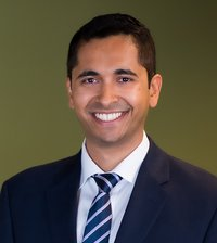 Podcast:  Ishaan Swarup, MD featured in