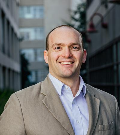 Jason Jagodzinski, MD