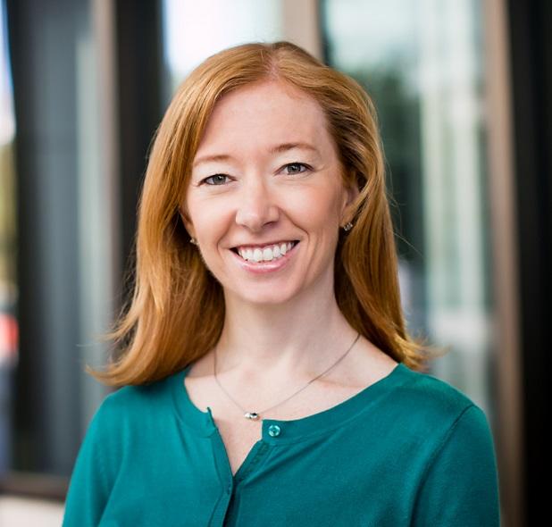 Kristin Livingston, MD