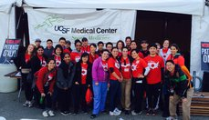 Volunteers needed:  UCSF Race Medical