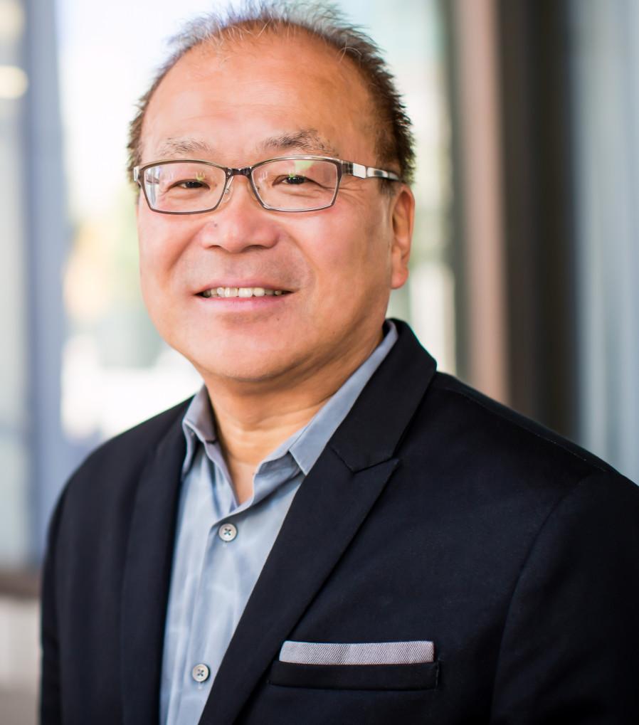 Masato Nagao, MD, PhD