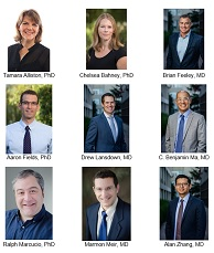 UCSF Researchers to be highlighted at Orthopaedic Research Society annual meeting in February