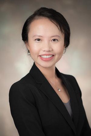 Patricia Zheng MD
