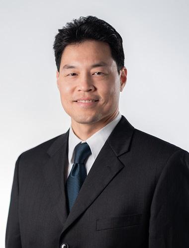Peter I-Kung Wu, MD, PhD