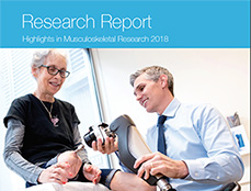 UCSF Dept. of Orthopaedic Surgery Research Report available online
