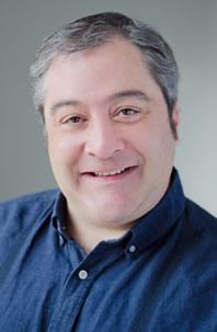 Ralph Marcucio, PhD