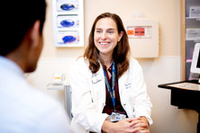 UCSF Dept. of Orthopaedic Surgery appoints Rosanna Wustrack MD, as Section Chief of the Division of Orthopaedic Oncology