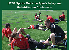Register: UCSF Sports Medicine Sports Injury and Rehabilitation Conference