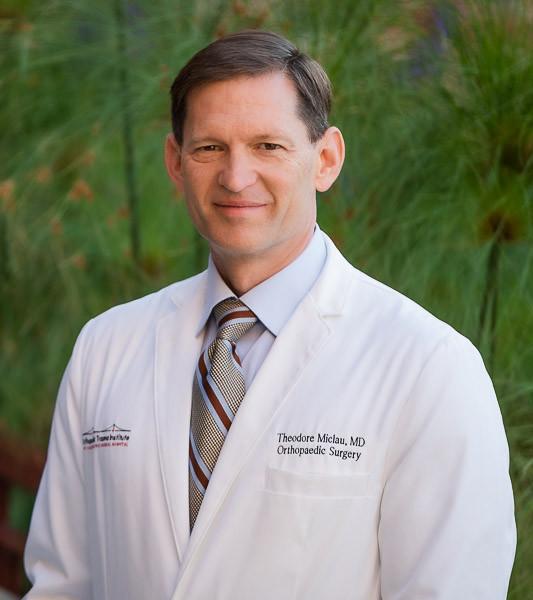 Theodore Miclau, MD