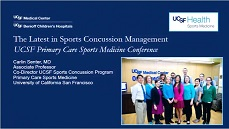 Video: The Latest in Sports Concussion Management