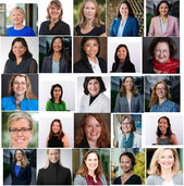 International Women's Week at UCSF Honors our Orthopaedic Leaders, Commitment to Diversity