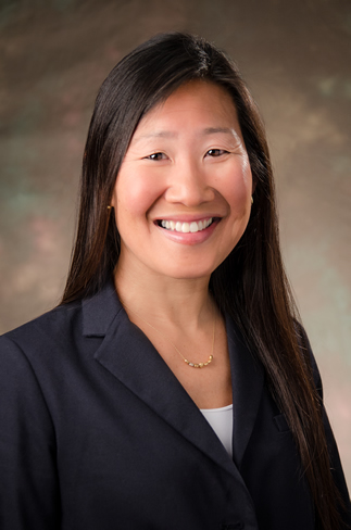 Cindy Chang, MD