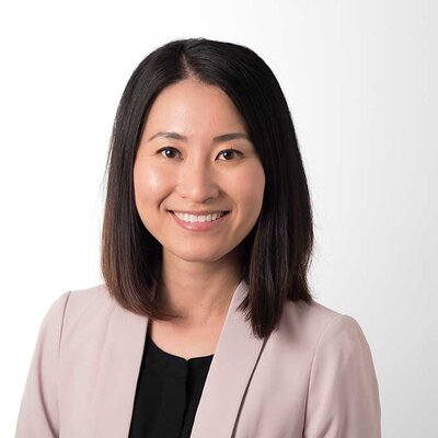 Yumi Mitsuya, MD