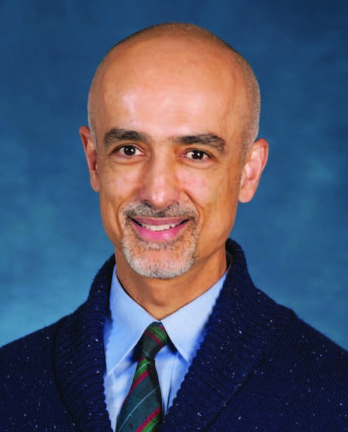 Mohammad Diab, MD