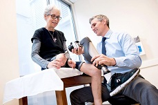 U.S. News:  UCSF Orthopaedics ranks No. 4 in nation