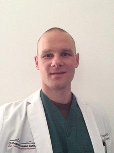 Paul Toogood, MD